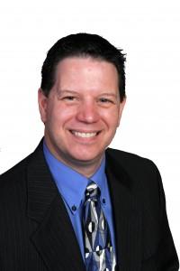Motivational Speaker, Dale Obrochta