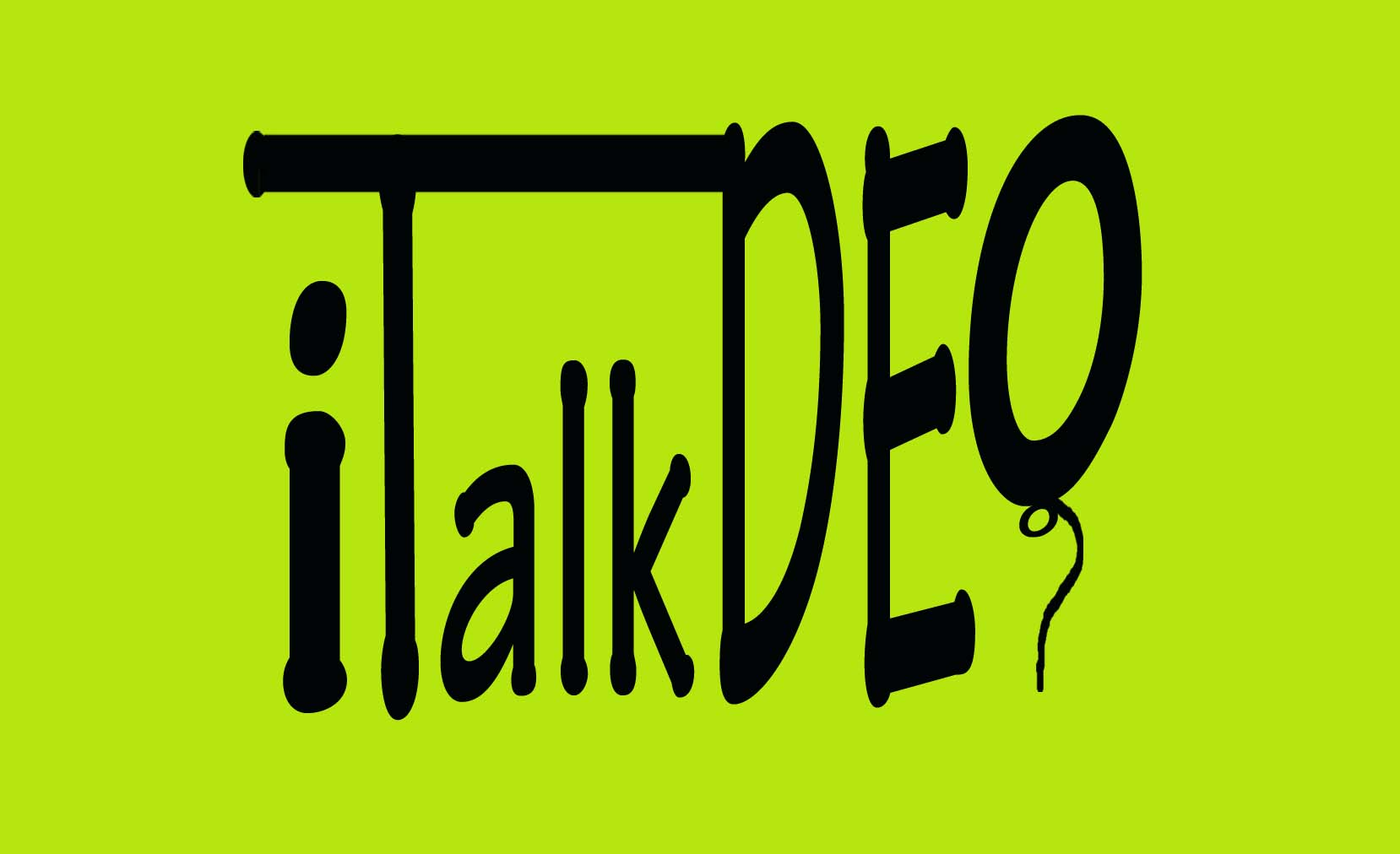 ITalkDEO place for Toastmasters, speakers and beginner to improve their public speaking